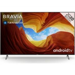 Sony KD55XH9005BU 55` 4K UHD Smart TV - A Energy Rated
