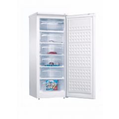 Statesman TF160LW 55cm Single Door Tall Freezer
