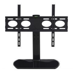 TTAP PED64S Table Top Stand - Black