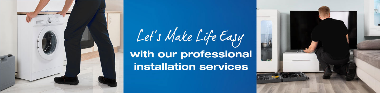 Professional Home Electricals installation services at Colin M Smith