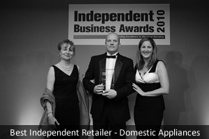 Colin M Smith Independent Business Award 2010